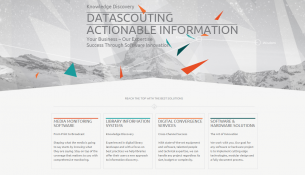 DataScouting