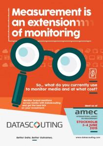 AMEC International Summit on Measurement 2015