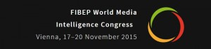 FIBEP World Media Intelligence Congress, Vienna, November 17-20
