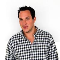 Christophe Folschette, Founder and Partner of Talkwalker