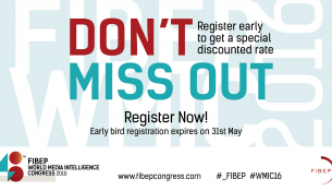 FIBEP WMIC16-Early Bird