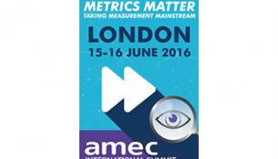 AMEC Summit 2016