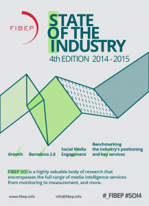 FIBEP State of the Industry Survey 2014-2015