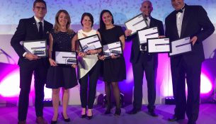 Isentia named international Communications Research and Measurement company of the year again
