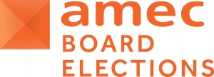 AMEC Board Elections