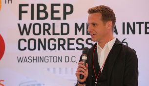 Liam Kelly, keynote, FIBEP, WMIC16, Washington DC, 17-18 November 2016