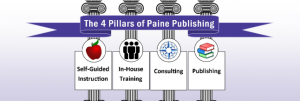 The 4 pillars of Paine Publishing