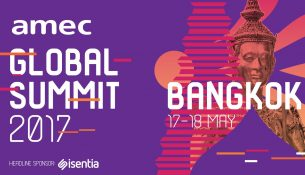 AMEC Global Summit, Bangkok, 17-18 May 2017