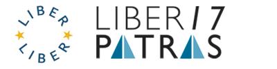 46th Annual LIBER Confernece, 5-7 July, Patras
