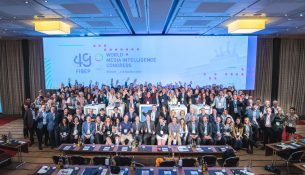 FIBEP 49th World Media Intelligence Congress, Berlin, 4-6 October 2017