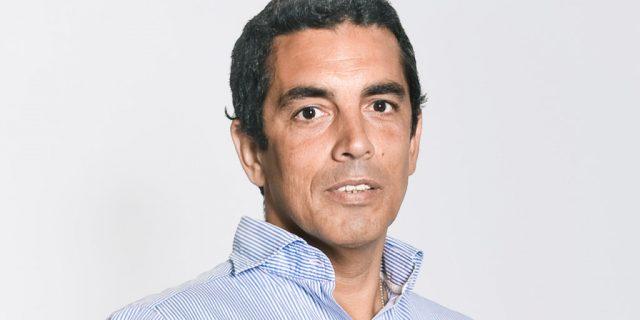 Luis Mota, COO, Carma
