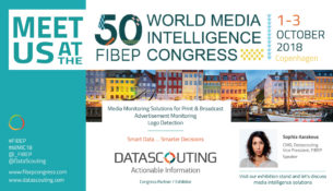 Meet us at the FIBEP WMIC18