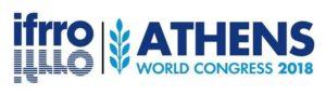 IFRRO Athens World Congress, 22-25 October