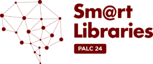 "The physical library space as a ""Third place"" presented at PALC24"