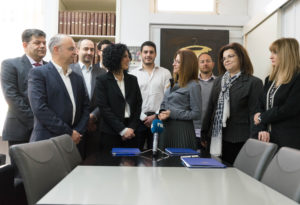 PIO digitization project signed