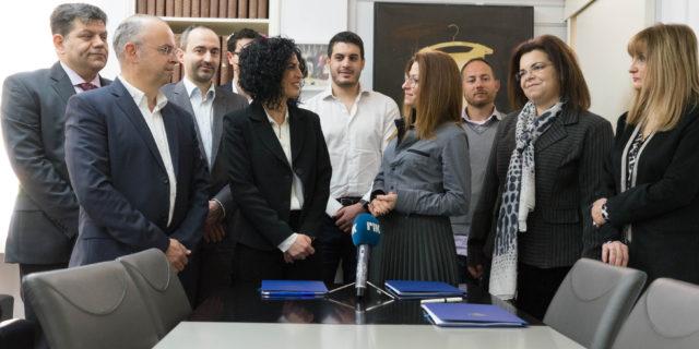 PIO digitization project signed