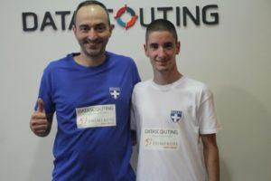 Proud sponsor of Hellenic Taekwon-Do ITF athletes