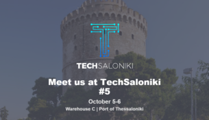 DataScouting at TechSaloniki #5