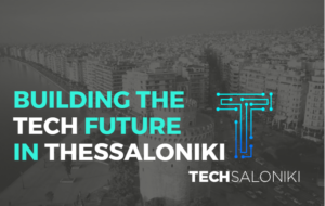 TechSaloniki #5