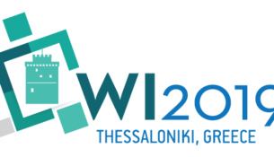 Web Intelligence Congress 2019