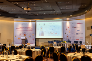 Hate Speech presented at the 6th Media & Communication Law Conference 2020
