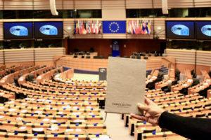 FIBEP 2020 Copyright Talks - European Parliament