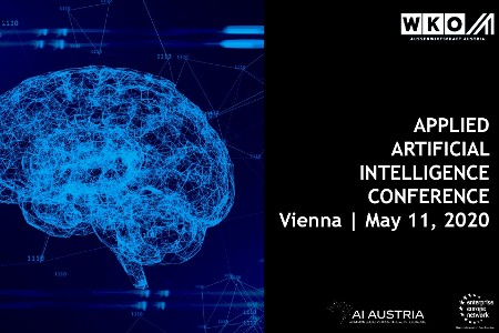 Conferencia de Inteligencia Artificial Aplicada 2020