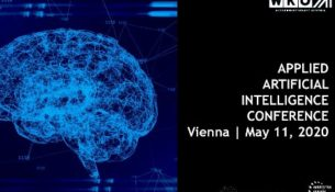 Applied Artificial Intelligence Conference 2020