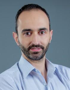 Anastasios Avramis, gerente general de DataScouting