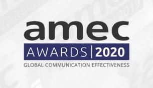 AMEC Global Awards 2020