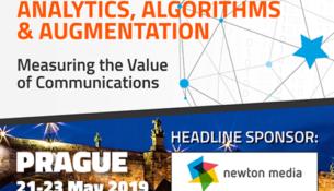 AMEC GLobal Summit 2019-DataScouting exibiu nossas soluções de software de monitoramento de mídia.