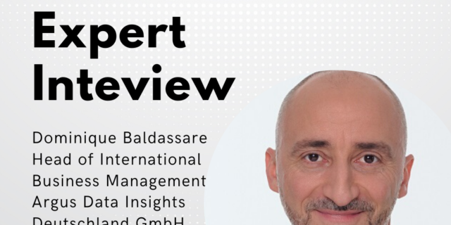 DataScouting Expert Interview with Dominique Baldassare
