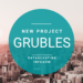 GRUBLES-new project for smart cities by DataScouting and INFODIM