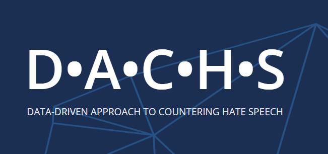 Μηχανική Μάθηση ενάντια στη ρητορική μίσους-DACHS
