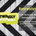 Twingly Entrevista con Tom Avramis, cofundador y socio gerente de DataScouting, una compañía de software que brinda soluciones de monitoreo de medios.