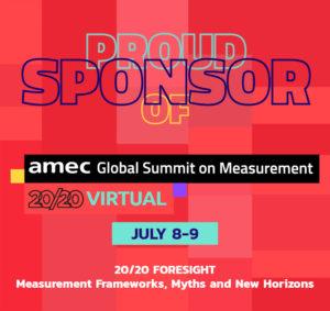 DataScouting-Proud sponsor of AMEC Virtual Global Summit 2020