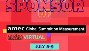 DataScouting-Proud sponsor of AMEC Virtual Global Summit 2020