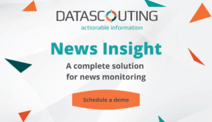 News Insight-best fit solution for news monitoring