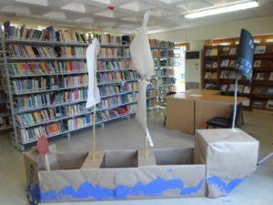 RFID & OpenABEKT: νέο project καινοτομίας στη Δημόσια Κεντρική Βιβλιοθήκη Κόνιτσας
