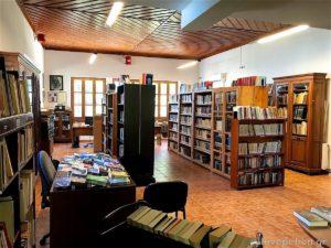 Η DataScouting ανάδοχος για το έργο της αναδρομικής καταλογογράφησης στη Δημόσια Ιστορική Βιβλιοθήκη Ζαγοράς