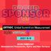 AMEC Virtual Summit 2020 - Patrocinador orgulhoso