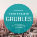GRUBLES - novo projeto para cidades inteligentes por DataScouting e INFODIM