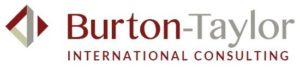 Burton-Taylor International Consulting