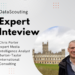Interview with Chris Porter, expert Media Intelligence analyst at Burton-Taylor International Consulting