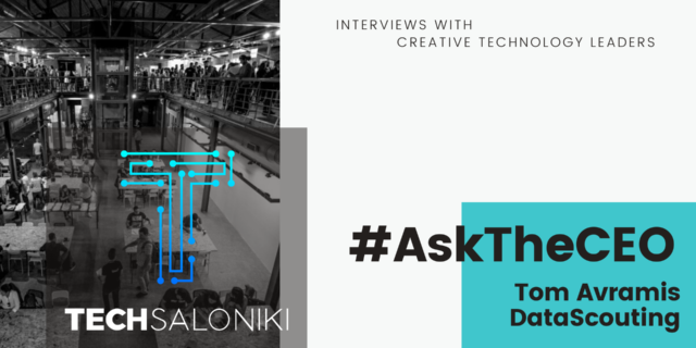 AskTheCEO_Tom Avramis_DataScouting