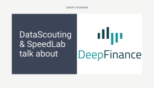 About the DeepFinance project
