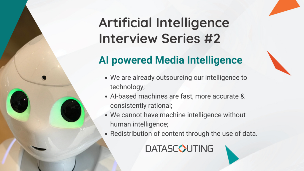 AI Interiew Series_AI and Media Intelligence