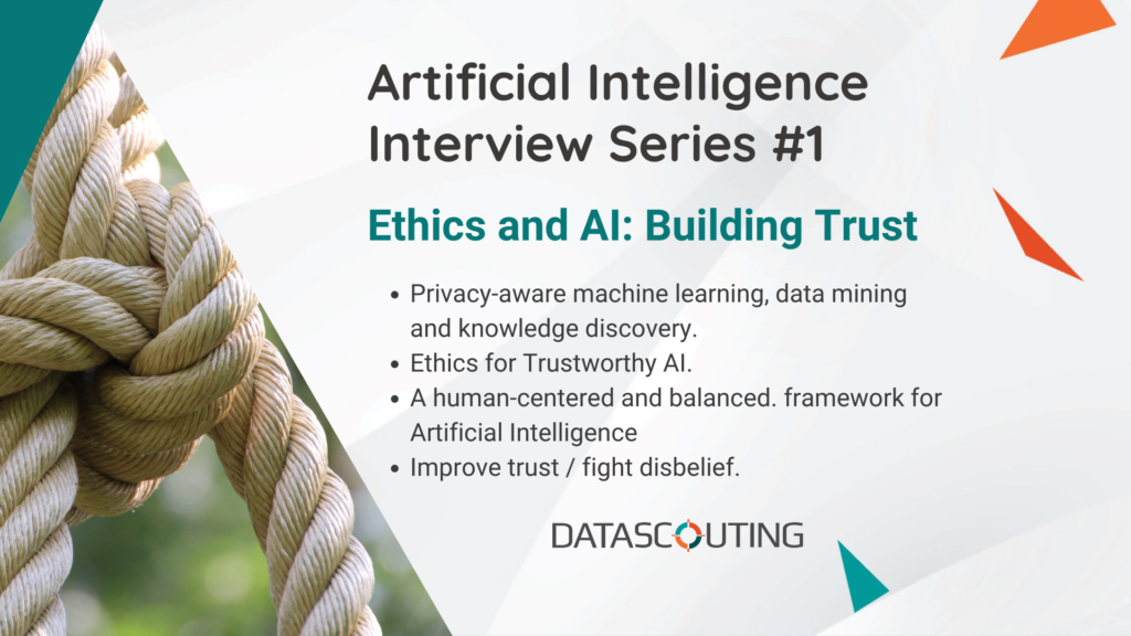 Artificial Intelligence_Interview Series_Building Trust