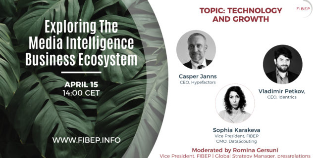FIBEP MIBE Interview Technology and Growth