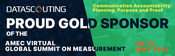 AMEC Summit 2021_Proud Gold Sponsor